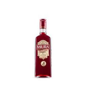 Kirschlikör Miura - Licor crema de guindas