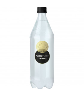 Nordic Mist Tonic Water 1 L