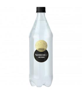 Nordic Mist Tonic Water - Nordic Mixer 6 Flaschen 1 L