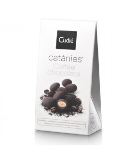 Catànies Coffee Chocolate Cudié 80 g