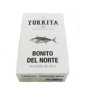 Bonito del Norte Yurrita 110 g