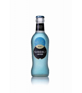 Nordic Mist Tonic Water Blue - Nordic Mixer 6 Flaschen 20 cl
