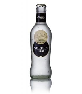 Nordic Mist Tonic Water - Nordic Mixer 6 Flaschen 20 cl