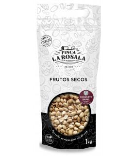 Geröstete Erdnüsse Finca la Rosala 1Kg