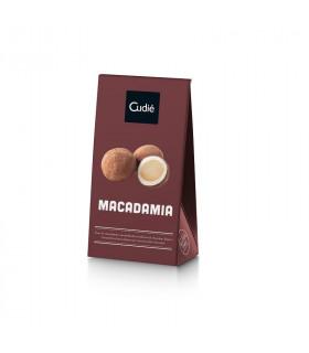 Catànies Cudié Macadamia 80 g