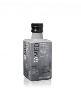 O-MED Geräuchertes Olivenöl mit Olivenkernen
