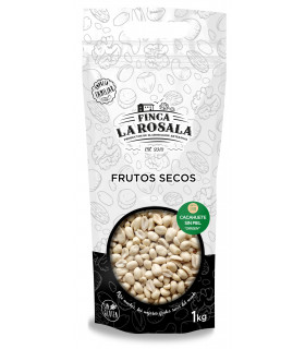 Rohe Erdnüsse Finca la Rosala 1Kg