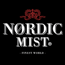 Nordic Mist Mixer Tonic Water