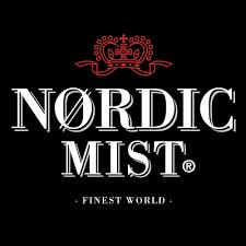 Nordic Mist Mixer Tonic Water