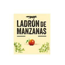 Ladron de Manzanas Cider